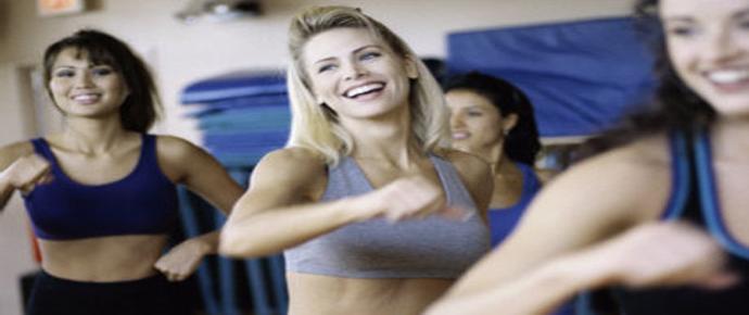 latin gym