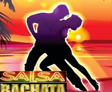 salsa bachata