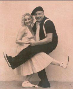 Swing e Lindy Hop Ivrea