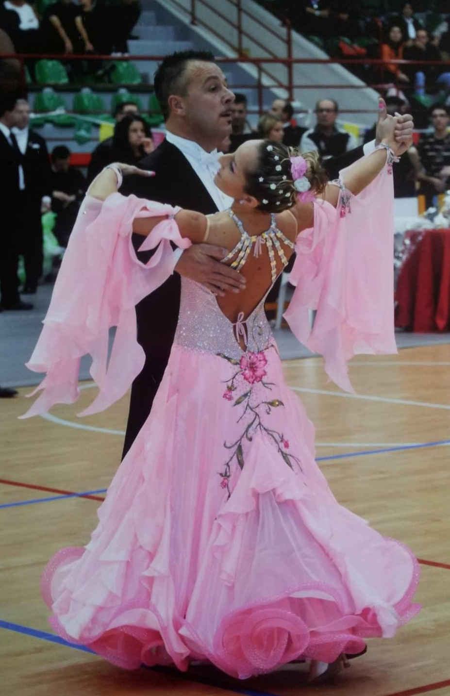 Ballo Liscio Ivrea