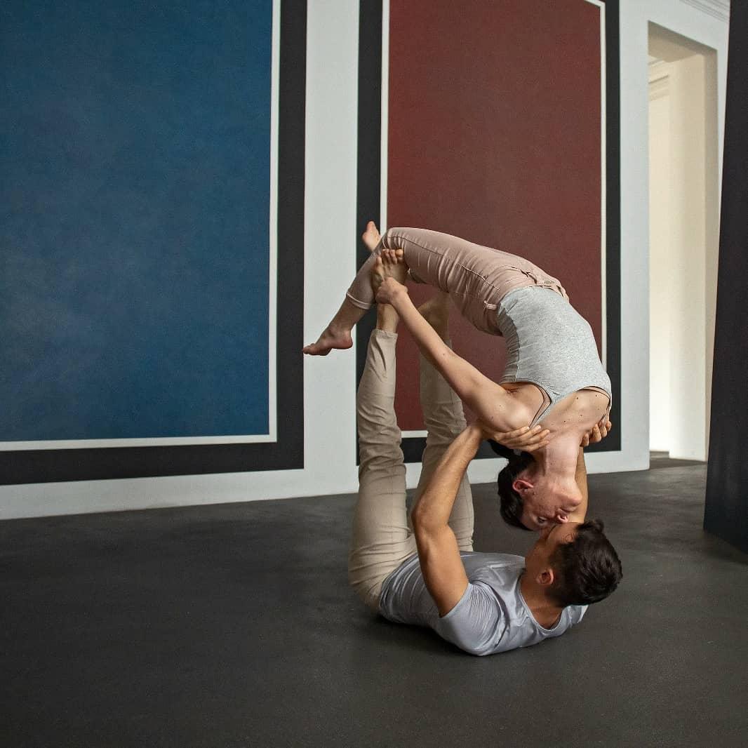 Danza Moderna e Contemporanea Ivrea