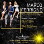 Mambo Moderno con Marco Ferrigno